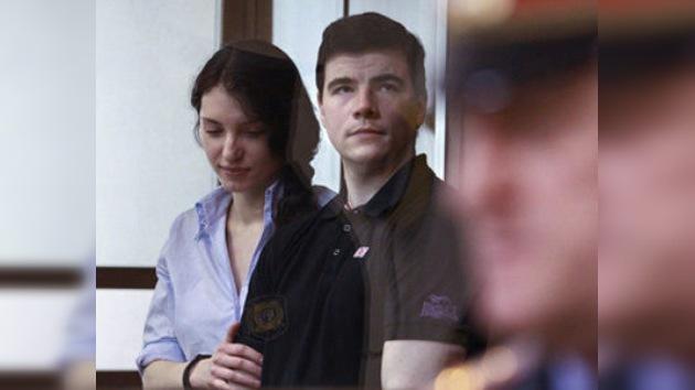 El asesino de un abogado y una periodista rusos pasará toda la vida entre rejas