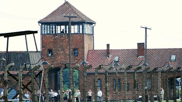 Sobrecogedora excursión online al interior del campo de concentración de Auschwitz