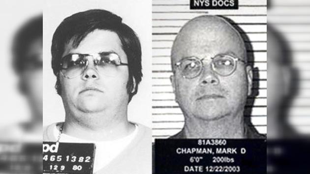 Rechazan la excarcelación del asesino de John Lennon por sexta vez