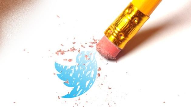 Twitter 'resetea' por error una gran cantidad de contraseñas
