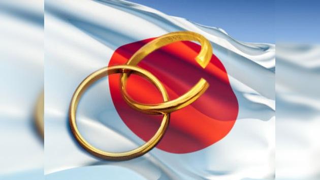 Las ceremonias de divorcio ganan popularidad en Japón