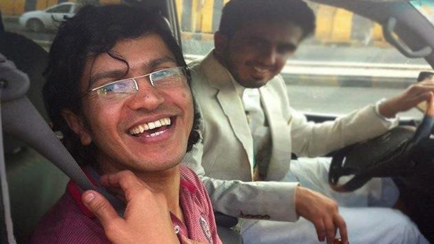 Liberan al periodista yemení encarcelado a petición directa de Obama