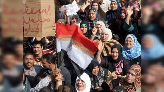 ¿Seguirá Egipto el modelo de democracia occidental?