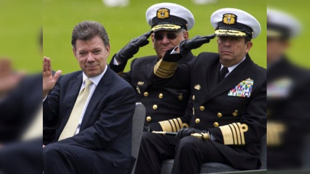 El jefe máximo de las FARC se escapa por tercera vez de una operación militar