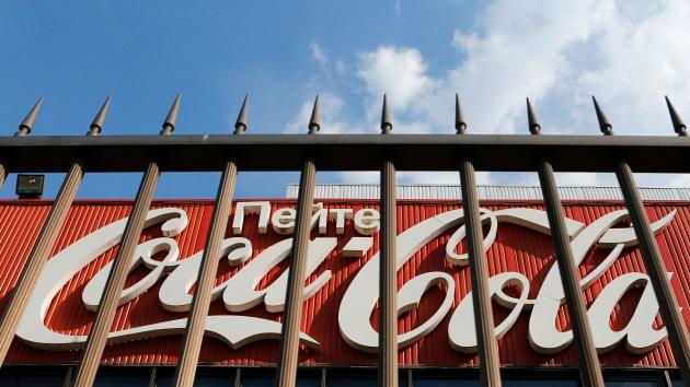 """Exdirector sanitario ruso: """"Coca-Cola y Pepsi son armas químicas de EE.UU."""""""