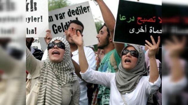 Bashar al-Assad abre la puerta al multipartidismo en Siria