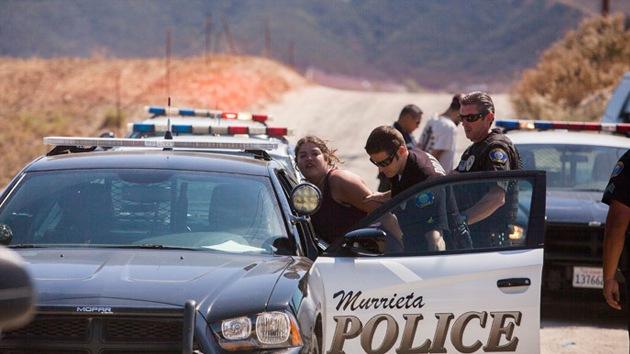 Milicias armadas en EE.UU. planean frustrar la entrada de inmigrantes ilegales