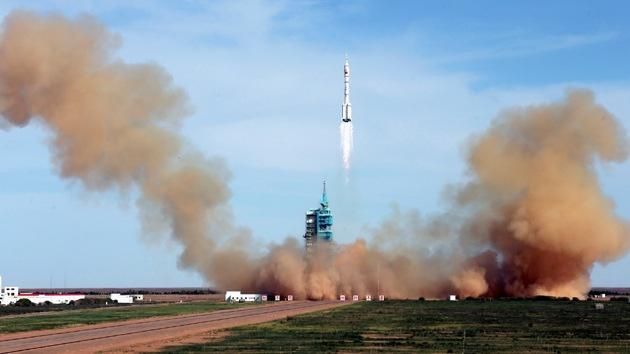 La prueba de un misil chino aumenta los temores de EE.UU. por sus satélites