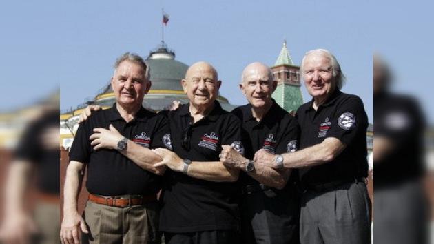"""Participantes del vuelo Soyuz-Apolo: """"Lo más importante es comprenderse"""""""