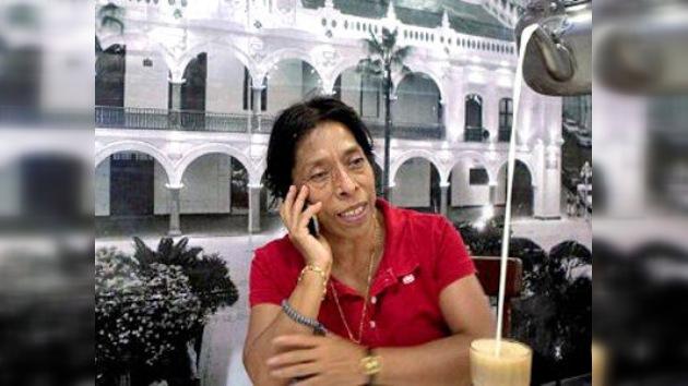 Asesinan a otra periodista mexicana