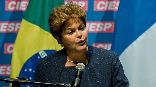 "Dilma Rousseff: ""Estamos a un paso de acabar con la miseria absoluta"""