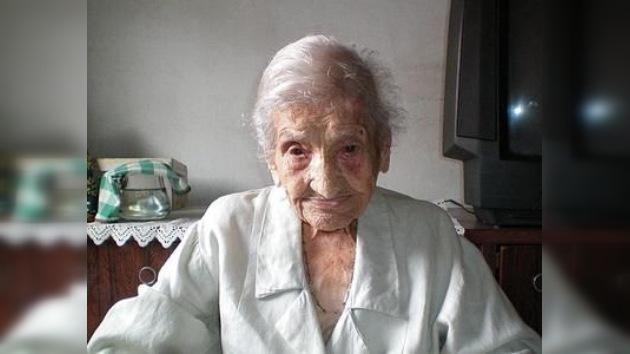 Los más viejos del mundo... con o sin reconcimiento de los 'Guinness'