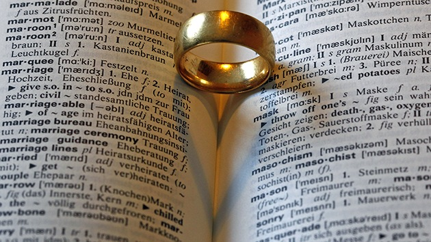 Estudio: El precio de los anillos de matrimonio puede predecir su duración