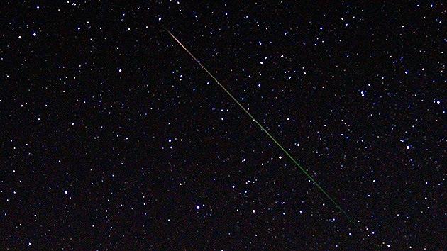Video: 10 curiosidades sobre las Perseidas, la lluvia de meteoros más vistosa
