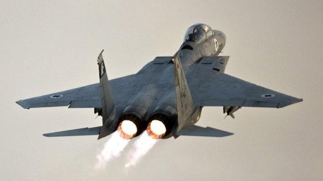 Ataque de Israel a Siria, ¿otra 'noticia fantasma' en la guerra de propaganda?