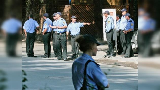 Georgia se niega a comentar arresto de supuestos espías rusos
