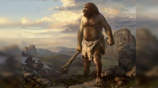Montes Urales en Rusia, posible refugio de los últimos neandertales