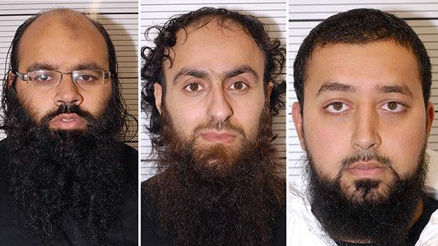 Cadena perpetua para el líder de los extremistas británicos