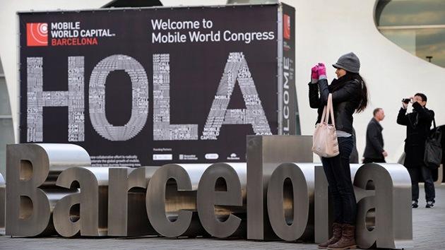 Barcelona: Arranca el mayor evento de tecnología móvil del mundo