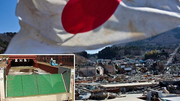 Japón 'se blinda' contra los tsunamis