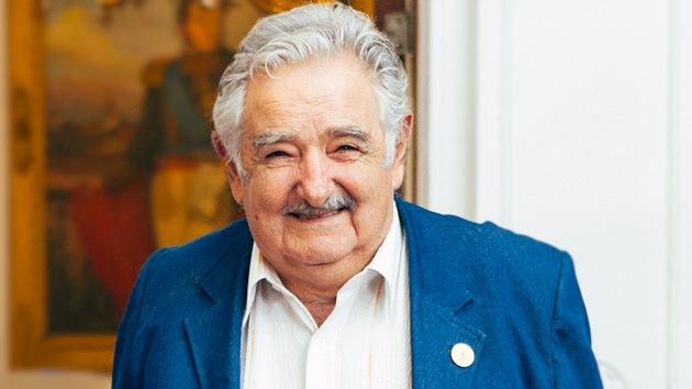 Mujica, nominado para ser uno de los 100 más influyentes de la revista 'Time'