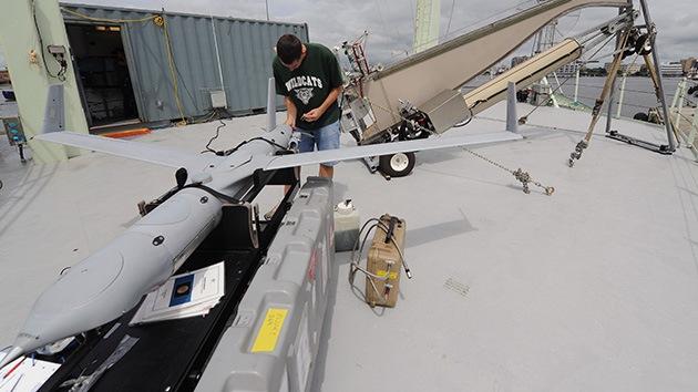 La drones se cuelan en el aula: Irán convierte la 'caza' de estos aparatos en una asignatura