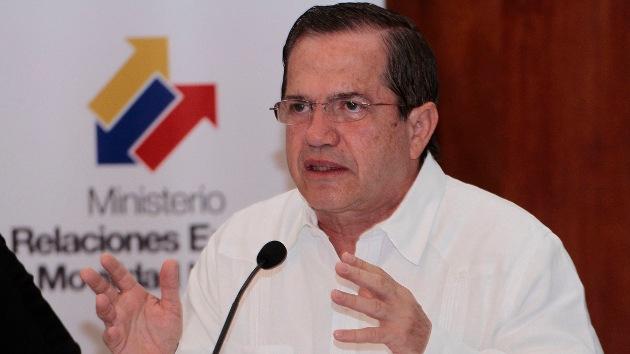 Ricardo Patiño: Ecuador puede quebrar con la victoria de Chevron