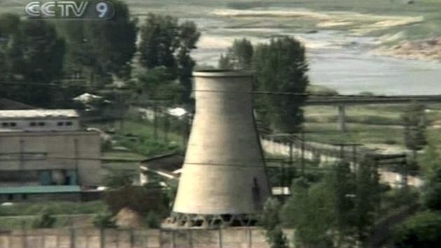 Pyongyang reanuda la actividad en Yongbyon duplicando el enriquecimiento de uranio