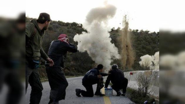 Damasco cesa el fuego. ¿Cuáles son los planes de la oposición ahora?
