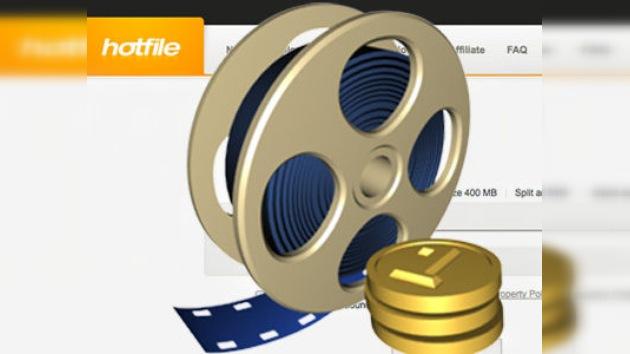 Los estudios de Hollywood demandan al sitio Hotfile y a su dueño ruso