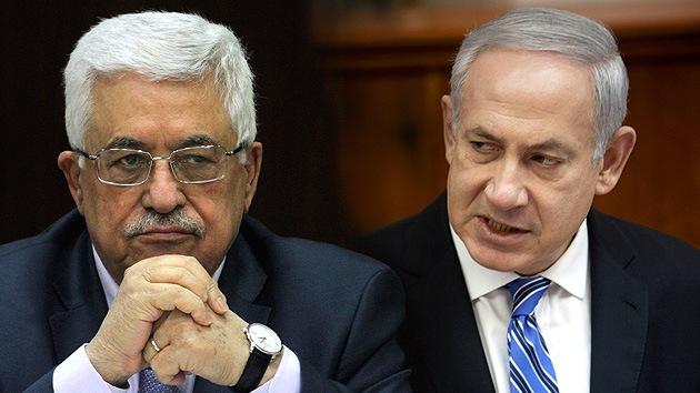 Israel suspende las negociaciones de paz con Palestina tras la reconciliación de Hamás y Fatah