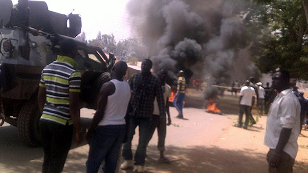 Nigeria: ¿genocidio de cristianos?