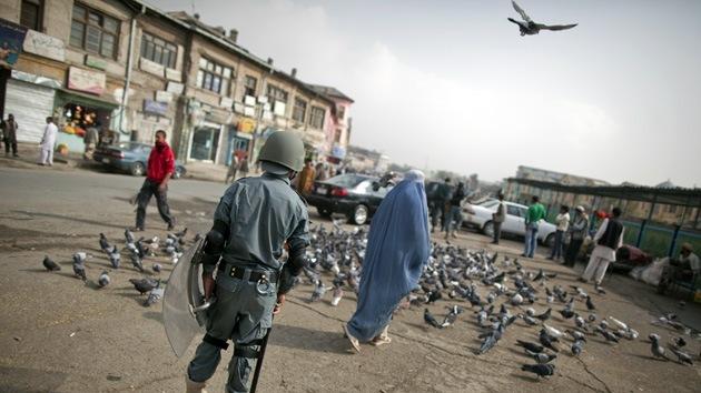 Dos heridos en un ataque contra un coche del consulado de EE.UU. en Afganistán