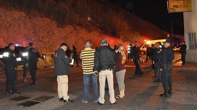 México condena la muerte de un menor abatido por agentes fronterizos de EE.UU.