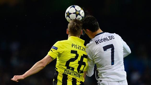 El Borussia Dortmund se convierte en el primer finalista de la Liga de Campeones