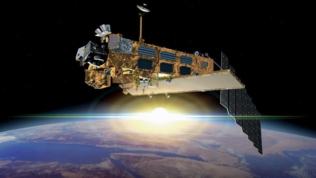 ¿Es posible un desastre espacial similar al que se vio en la película 'Gravity'?