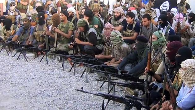 Duras imágenes: El Estado Islámico 'celebra' el ramadán publicando sus atrocidades