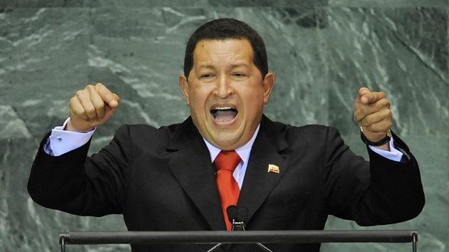 Las mejores frases de Hugo Chávez en sus 14 años de gobierno