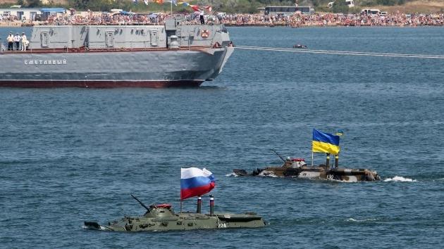 """Analista: """"El afán de desgastar a Rusia llevó a EE.UU. a inducir la crisis en Ucrania"""""""