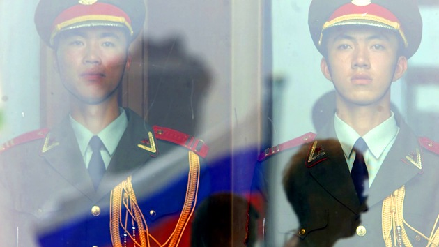 S-400, Su-35 y submarinos AMUR: China y Rusia negocian un acuerdo militar histórico