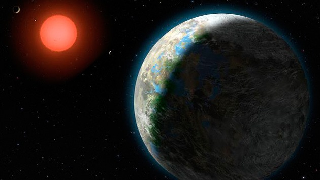 Hogar fuera del Sistema Solar: cinco planetas que podrían albergar vida