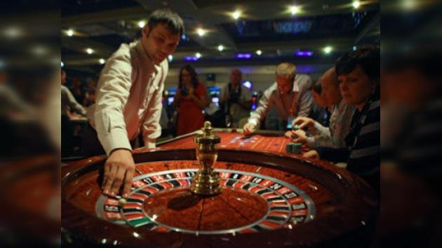 Rusia tendrá su propio 'Las Vegas' en el sur del país