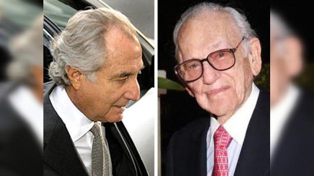 Un amigo de Madoff indemnizará a las víctimas de la estafa financiera