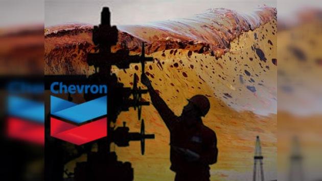 La Policía brasileña investiga el derrame de petróleo en un pozo de Chevron