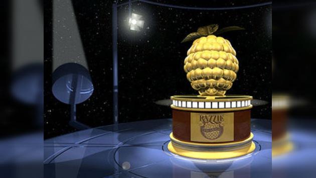 'Airbender' arrasa en los premios Razzies a los peores filmes del año