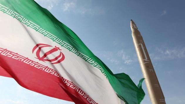 Irán actualiza la precisión de sus misiles balísticos
