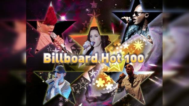 Las mejores canciones del verano 2010 según Billboard