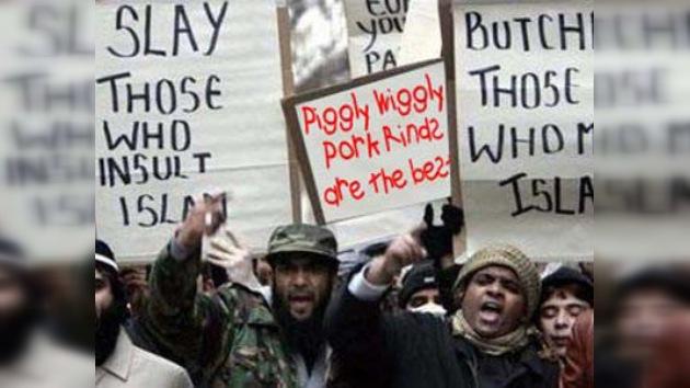 ¿Puede ser terrorista un ataque cometido por un no musulmán?