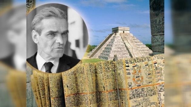 Abre sus puertas Centro Yuri Knorozov México que estudiará la cultura maya