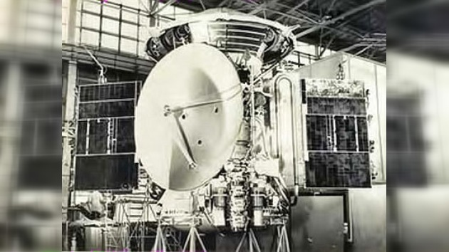 Se cumplen 40 años del 'gol marciano' que la URSS marcó a EE.UU
